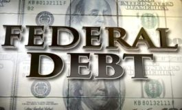 How long can the federal debt keep rising?