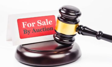 Treasury's unclaimed property auction set for June 22