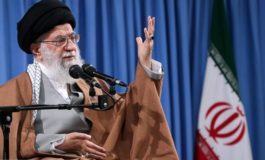 Khamenei says Iran will not abandon its missile program