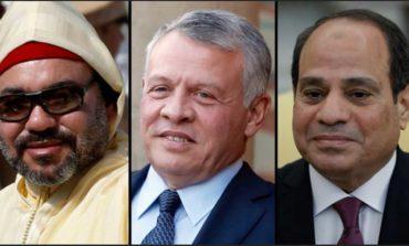 "Egypt, Jordan and Morocco to attend U.S. sponsored ""Bahrain workshop"" despite Palestinians' objection"