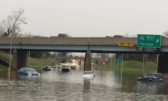 Gov. Whitmer seeks presidential disaster declaration to help Wayne County flood victims