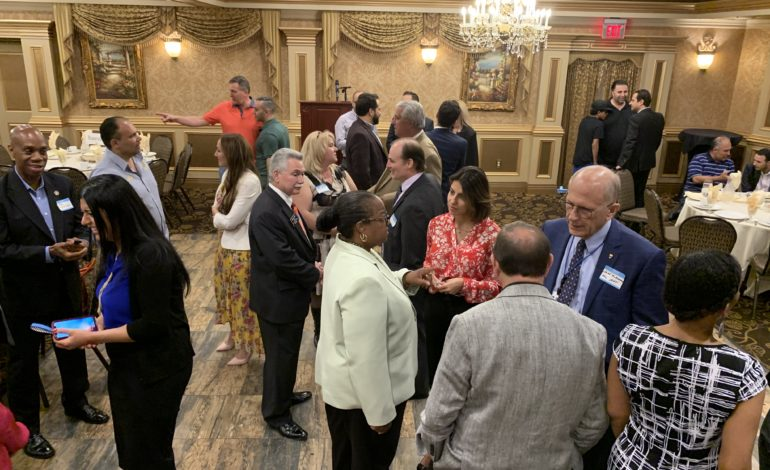 Community holds fundraiser for prosecutor Kym Worthy in Dearborn