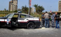 Militant kills two police, two soldiers in Lebanon's Tripoli