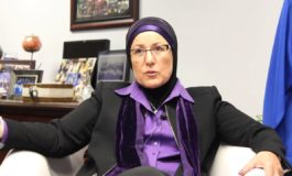 Nawal Hamadeh talks about her charter schools and the 2019 graduation incident