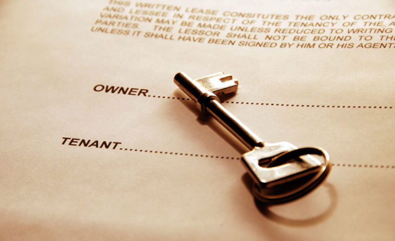 Keys to avoiding home rental scams