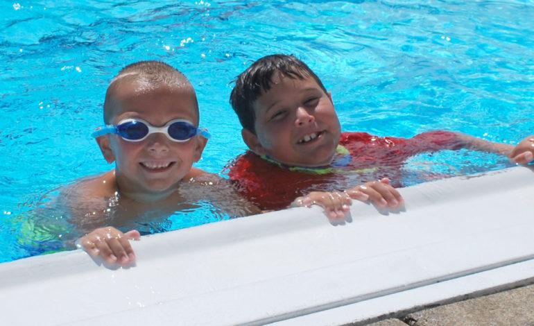Dearborn's outdoor neighborhood pools to open in mid June