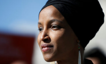 Ilhan Omar signs Israeli lobby AIPAC's letter pushing for Iran arms embargo