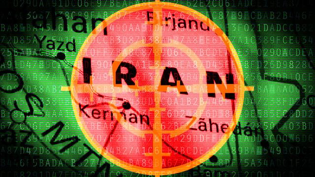 U.S. launches cyberattacks on Iran