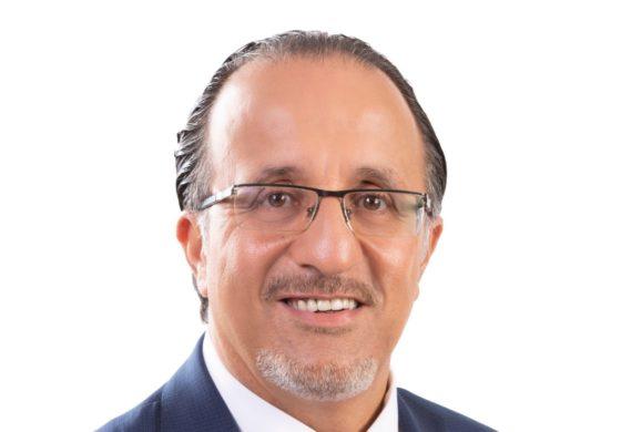 Councilman Dave Abdallah talks career, economic development and service ahead of election