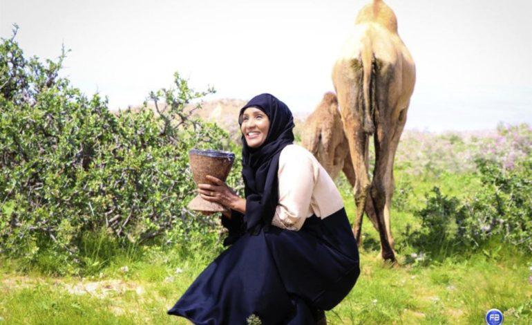 Canadian Somali journalist Hodan Nalayeh killed in terror attack