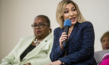 Hammoud and Worthy address Flint's frustrated residents