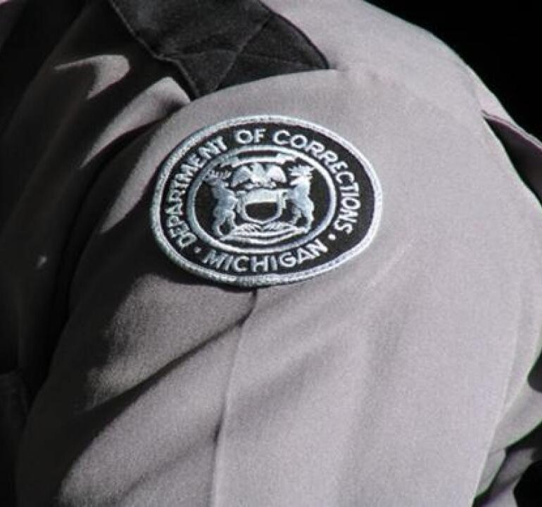 Arab American officer accuses Michigan Department of Corrections of racial harassment, files lawsuit