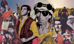 Muslims and Arabs in Hollywood: A century of vilifying a religion and culture