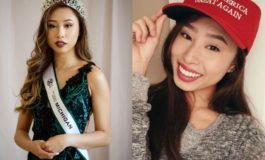 Miss Michigan World 2019 unapologetic after being stripped of title for racial and religiously charged comments