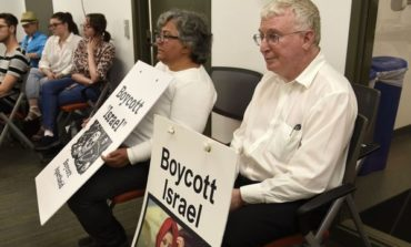 After nearly two decades, pro-Palestinian protesters finally convince Ann Arbor to discuss boycott