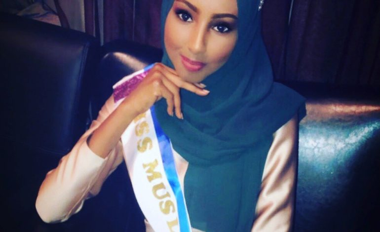 Wisconsin contestant takes home Miss Muslimah 2019 crown; Dearborn mother finishes second