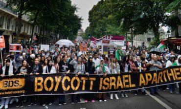 House passes bill opposing BDS; Omar's pro-BDS bill still pending
