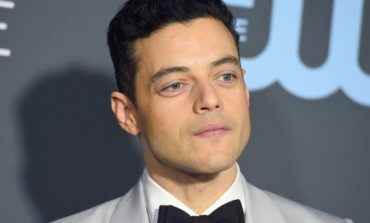 Oscar winner Rami Malek refused to play Arab terrorist in new James Bond film