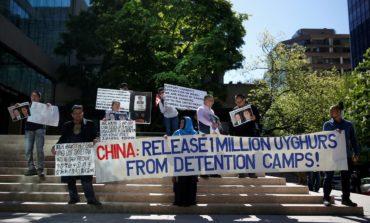 Saudi Arabia among 37 states backing China's Xinjiang policy of detaining one million Muslims
