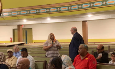 Town hall meeting in Dearborn Heights brings communities together to discuss drug abuse