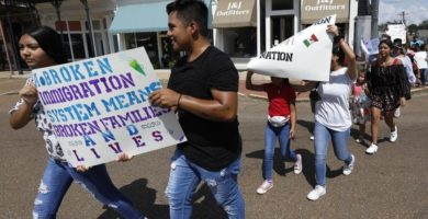Trump administration threatens poor and working immigrants with new ruling, advocates speak out