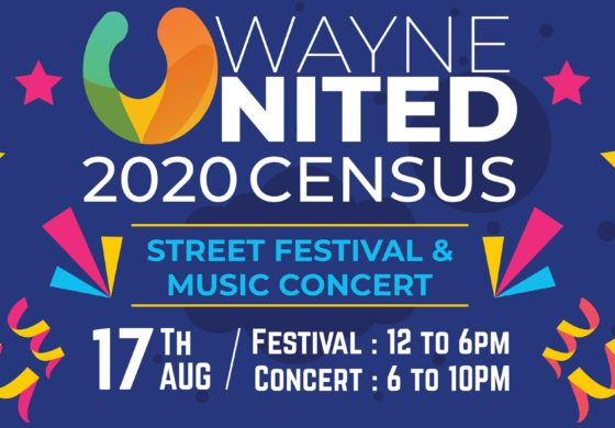 Census 2020 will impact our communities and futures