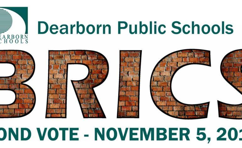 Dearborn Schools seeks $240 million bond in November vote