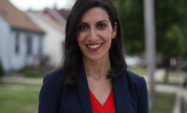 Fayrouz Saad named first-ever executive director of the Office of Global Michigan by Governor Whitmer