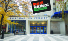 First major legal win for BDS activists achieved at Fordham University after two-year battle