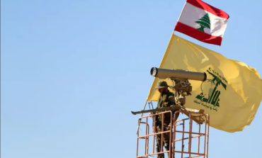 Lebanese defiant after drone strikes