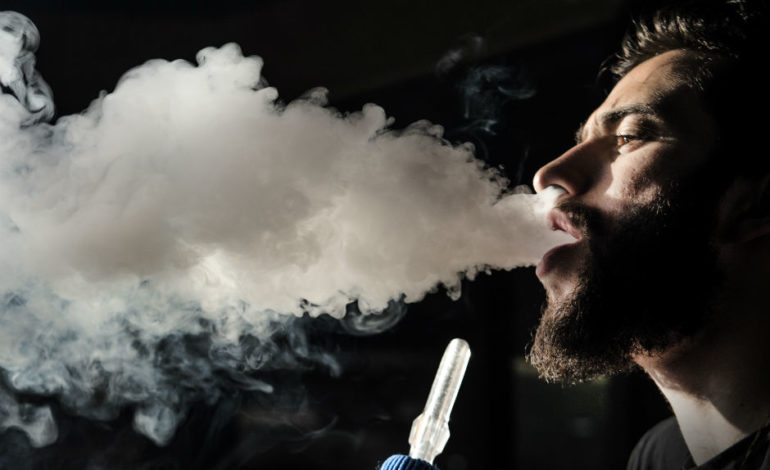 In first-of-its-kind study, university researchers highlight hookah health hazards