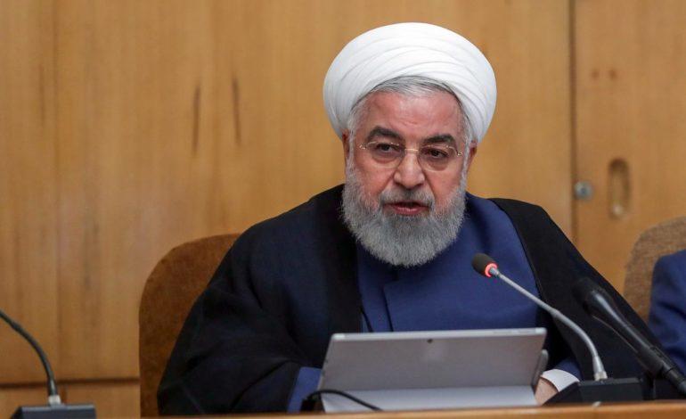 Macron to propose an initiative to de-escalate tension between Washington and Tehran
