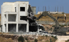Israeli house demolitions are the true crime — not BDS