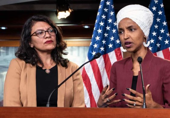Netanyahu's ban on Omar, Tlaib backfires, plays right into the hands of BDS movement