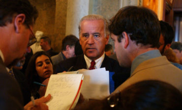 How Biden's secret 2002 meetings led to war in Iraq