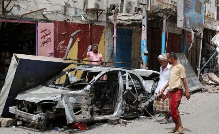 Southern Yemeni separatists tell Saudi Arabia: Evict Islah and give us governing power or lose the war
