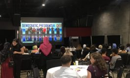 Presidential debate in Detroit energizes voters and organizers in Dearborn