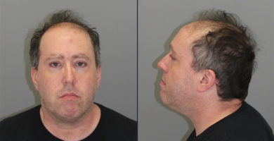 Man arrested for scamming travelers at several airports including Detroit Metro Airport