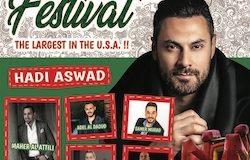 Arab American Cultural Society to host third annual Arab Texas Festival