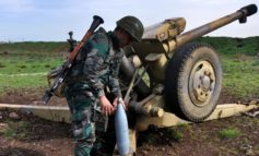 Syrian army makes new gains as Russia brings reinforcements