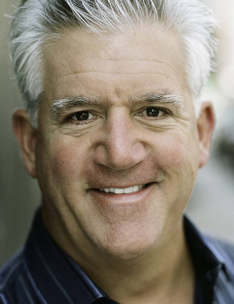 Westland to honor Arab American Tony Award winning actor and native son Gregory Jbara