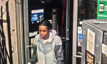 Dearborn Police request help identifying two people in armed robbery