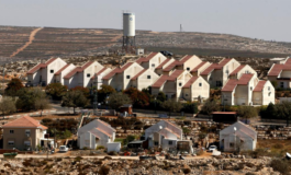 Apartheid made official: Deal of the Century is a ploy and annexation is the new reality