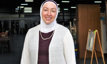 """Local charity founder Najah Bazzy honored as a """"CNN Hero"""" for contributions to serving humanity"""