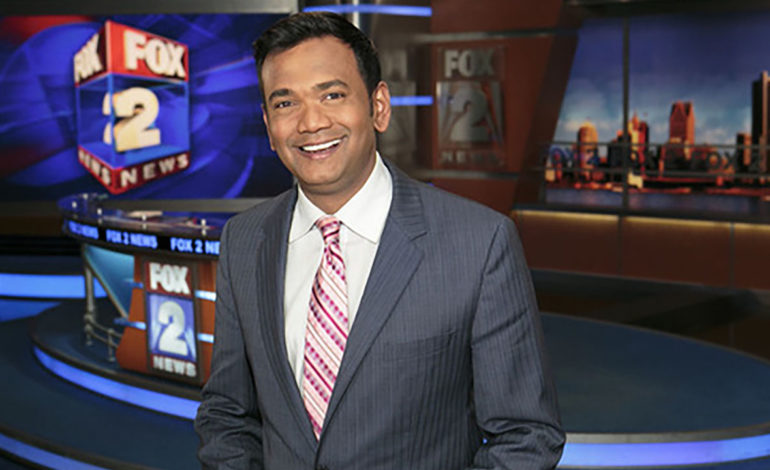 Fox 2 anchor praised for response to ignorant social media user's question