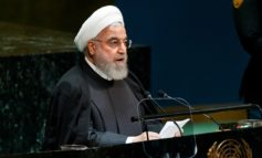 Iran's president rejects nuclear talks before sanctions are lifted