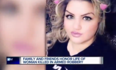 Brother finds sister fatally shot in Dearborn, $2,500 reward offered for information leading to arrest of suspects