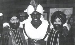 Canadian PM Justin Trudeau pleads forgiveness for blackface and brownface incidents