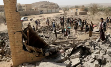 U.N. report finds Saudi Arabia, UAE and Western allies complicit in war crimes in Yemen