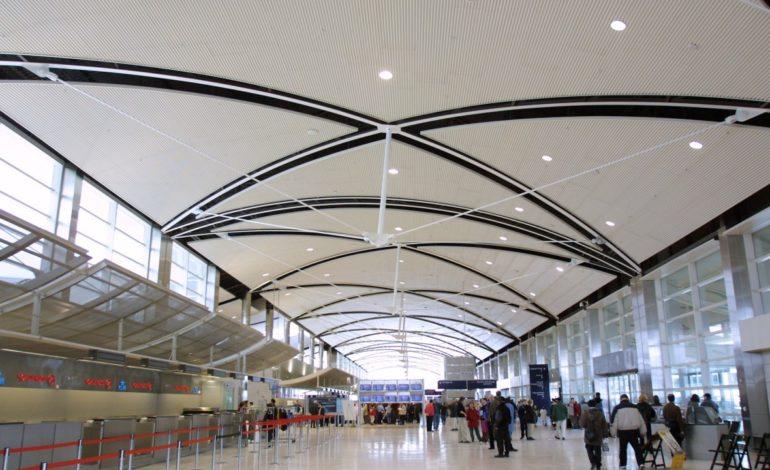 Travelers rank Detroit Metropolitan as the best mega airport in America